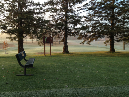 Grantsburg Golf Course